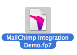FileMaker MailChimp Integration - Part 3 of 3 (6/6)
