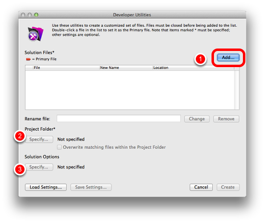 Using FileMaker 12 Runtime files with FileMaker Go 12 (4/6)