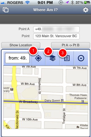 Where Am I? Using FileMaker Go 12 to track your Location (6/6)