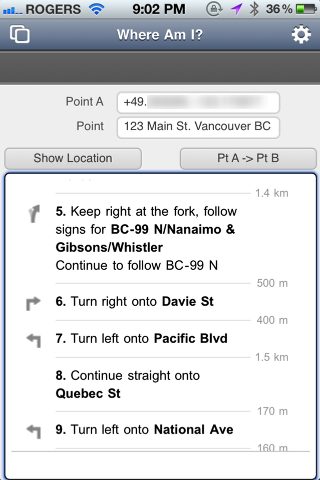Where Am I? Using FileMaker Go 12 to track your Location (5/6)