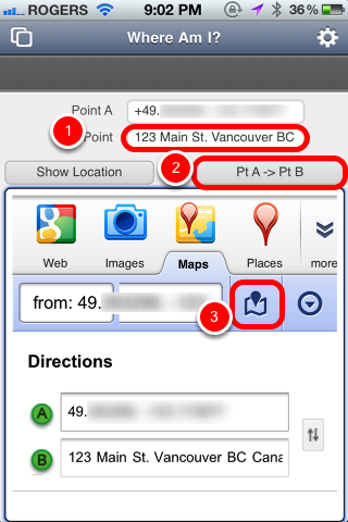 Where Am I? Using FileMaker Go 12 to track your Location (4/6)