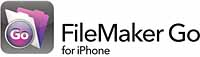 FileMaker Go for iPhone