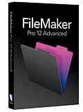 FileMaker Pro Advanced 12