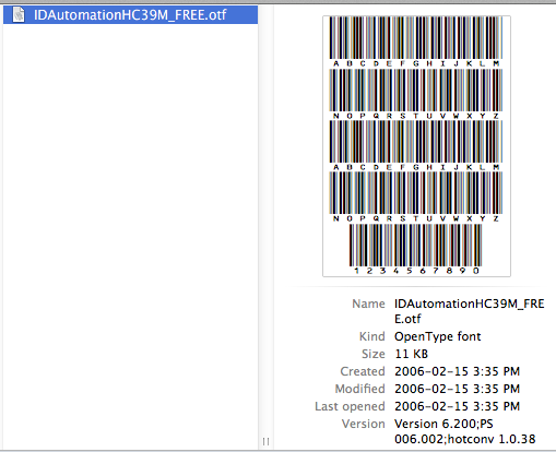 Building a Barcode System in FileMaker Pro (1/6)