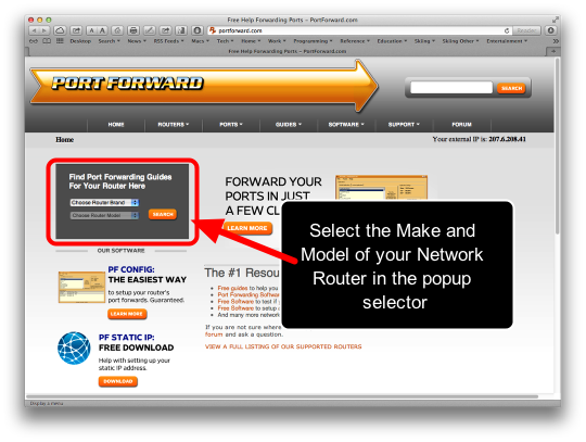 How to Setup FileMaker Server for Remote Access (6/6)