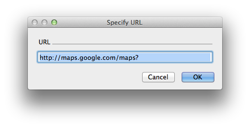 Specify-URL-Dialog