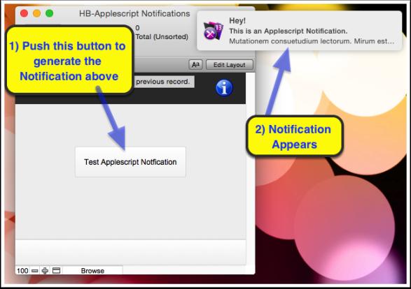 applescript-message