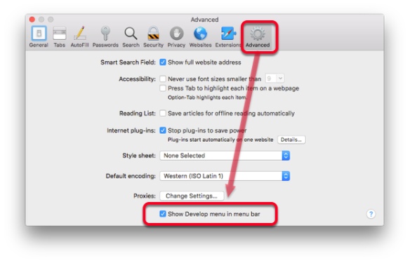 How to Upload Photos to Instagram from Safari on a Macintosh