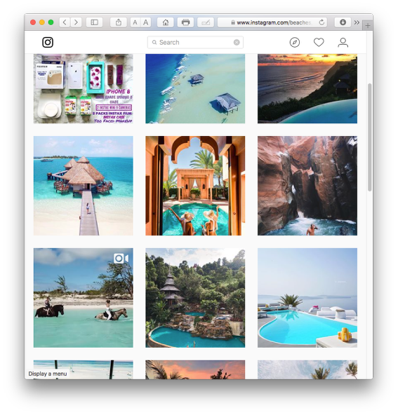 spoofing-instagram---open-instagram-in-a-safari-window-and-click-on-the-develop-menu-bar